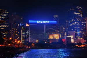Samsung Hires Proctor And Gamble's VP Of Beauty Care For Their New VP OF Marketing
