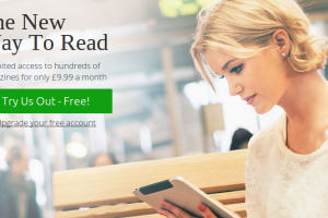 Readly Now Available in the UK; All You Can Read Magazines for £9.99 a Month