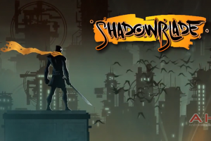 Android Game Of The Week: Shadow Blade