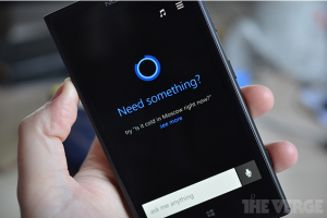 AH Tech Talk: How The Halo Inspired Windows Phone Assistant Compares To Google Now