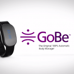 Healbe GoBe Is The Only True Fully Automatic Activity Tracker