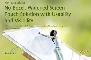 CrucialTec CEO Predicts Bezel-Free Smartphones Within The First Half Of 2014