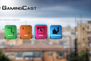 Chromecast Now Supports Classic Games Of Yesteryear Thanks To GamingCast