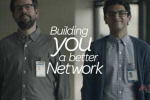 ATT Wants You To Know How They Are Building A Better Network