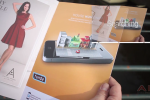 Layar Augmented Reality App For Google Glass Enters Open Beta