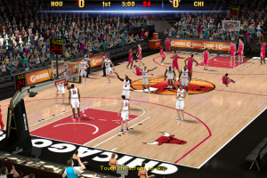 NBA 2K14 Is No Longer A Kindle Fire Exclusive, Play Store Access Unlocked