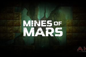Android Game Of The Week: Mines Of Mars