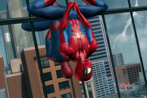 Gameloft Officially Announces The Amazing Spider-Man 2 The Game Coming Soon