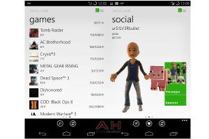 Microsoft To Potentially Add Social Gaming Features To Their Android App For Xbox live