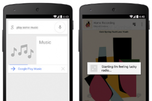 Let Google Search Be Your DJ By Telling It To Play Some Music