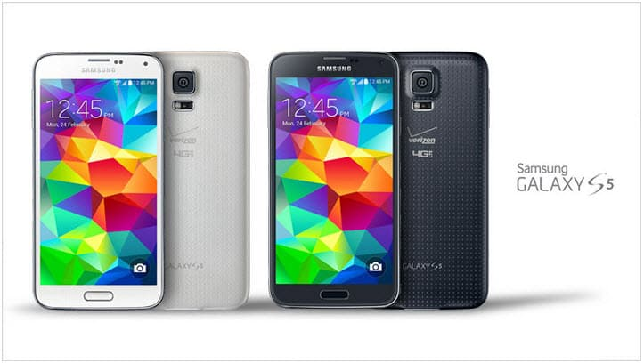 samsung galaxy s5 colors verizon. as if we needed it, verizon reminds us the samsung galaxy s5 is coming to colors a