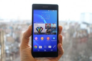 Sony Seeing High Demand for the Xperia Z2, Pushing Back General Release to May