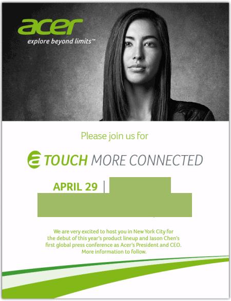 acer-event-april-20141