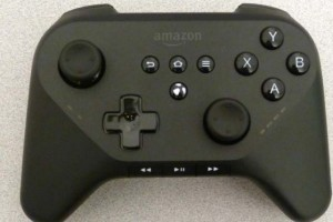 Amazon Branded Controller Appears; Destined for an Android Game Console?