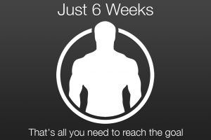 Sponsored App Review: Just 6 Weeks