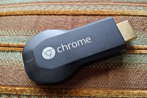 Deal: Chromecast Available for $29.99