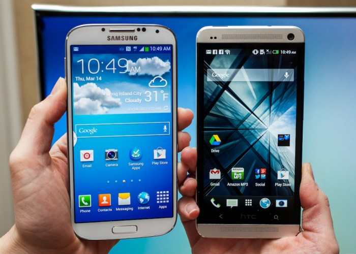 galaxy-s4-vs-htc-one-cnet