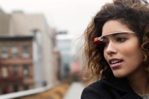 Google Is No Longer Accepting Glass Explorers At This Time