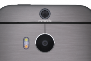 Let's Get Up Close and Personal with the HTC One 2014′s Cameras