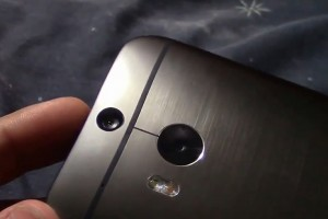 Yet Another Leak on the HTC M8, This Time It Looks Like Wireless Charging