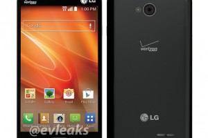 Verizon Prepaid Set to Get the LG Optimus Exceed 2