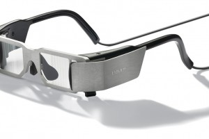 Lumus Produces A Development Kit For Device Manufacturers To Build Google Glass Type Wearables