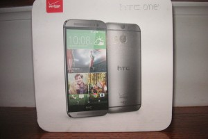 All New HTC One Verizon Model With 32GB Of Storage Allegedly Sold On Ebay