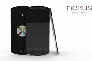 A New Google Nexus 6 Concept For Our Viewing Pleasure