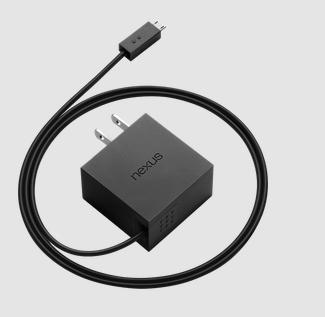 nexus charger-t