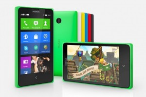 Android Powered Nokia X Gets Price Cut In India To Boost Sales