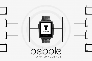 Pebble Kicks off App Challenge, Offering $5,000 to Highest Ranked Submission