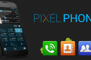 Sponsored App Review: PixelPhone Pro