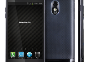 Even FreedomPop Will Sell You a Super-Secure Android Phone