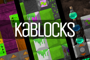 Sponsored Game Review: Kablocks