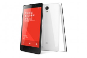 Xiaomi's RedMi Note Takes Just 34 Minutes to Sell Out in China