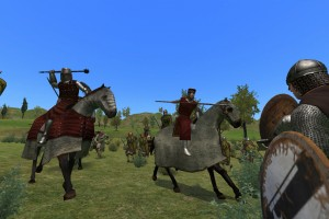 Android Gamer Weekly 03/16/14: Real Racing 3, Mount And Blade: Warband, Swords And Some Magic, Dr. Who Legacy