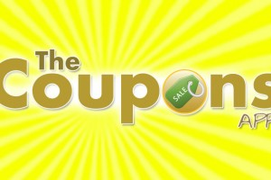 Sponsored App Review: The Coupons App