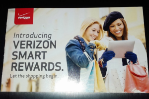 Rumor: Verizon Smart Rewards Going Nationwide on April 1st