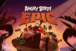 Get Ready For Angry Birds Epic, Rovio's Take On The RPG Style Of Play