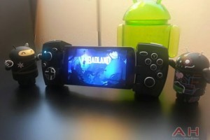 Featured Review: Phonejoy Game Controller