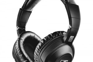 Lightening Deal: Sennheiser HD-360 PRO DJ Studio Style Over-Ear Headphones for $41.99