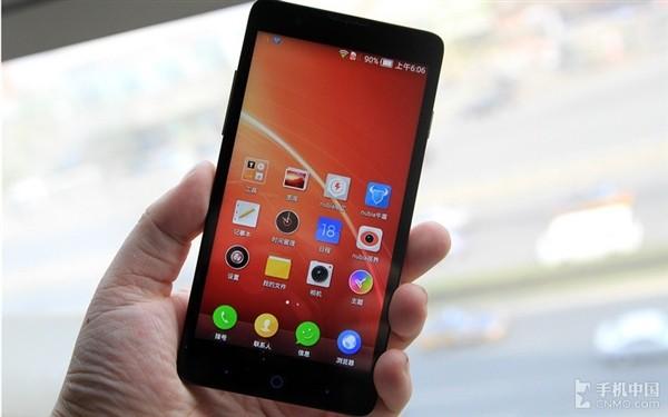 Топ конкурентов Xiaomi RedMi Note