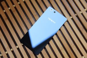 The OPPO R1S 4G LTE Shows off, Will Ditch the Mediatek Processor in Favor of Qualcomm