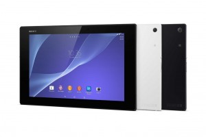 Sony Is Now Accepting Pre-Orders For The Xperia Tablet Z2 Which Launches May 4th