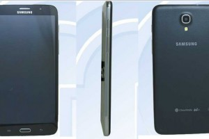 Samsung SM-T2558: Is it a Smartphone or a 7-inch Tablet or a Phablet