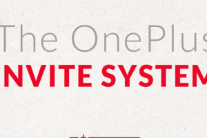 You'll need an Invite To Purchase a OnePlus One at Launch
