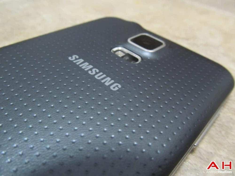 AH Samsung Galaxy S5 01.12 Logo