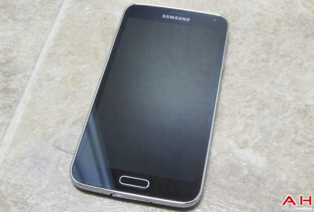 AH Samsung Galaxy S5 01.22