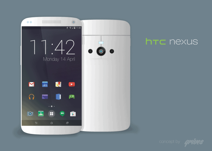 Android 5 Concept2