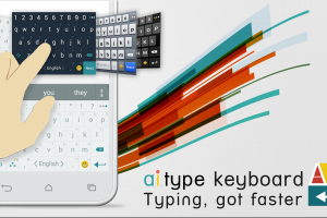 Sponsored App Review: ai.type Keyboard